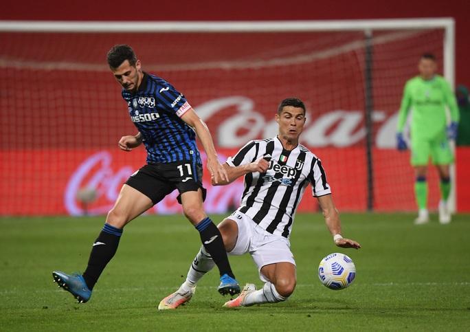 Juventus vô địch Cúp quốc gia Ý 2020-2021 - Ảnh 3.