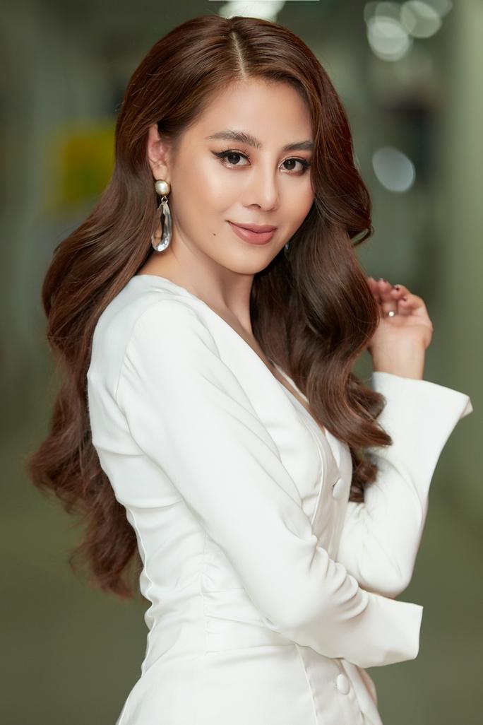 Nam Thư xin lỗi vụ quảng cáo tiền ảo, cư dân mạng vẫn bức xúc - Ảnh 1.