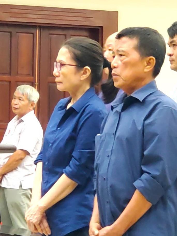 Cựu giám đốc Agribank Bến Thành thoát án tử hình? - Ảnh 1.
