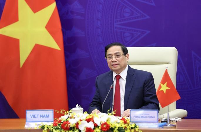 Việt Nam đề xuất 6 nội dung hợp tác về tương lai châu Á - Ảnh 1.