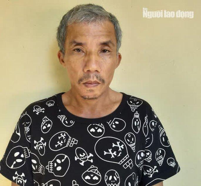 Quảng Bình: Bắt cậu ruột 51 tuổi hiếp dâm cháu gái 15 tuổi đến có thai - Ảnh 1.