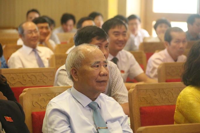 Khởi tố, bắt giam cựu Phó Chủ tịch UBND tỉnh Khánh Hòa Đào Công Thiên - Ảnh 1.