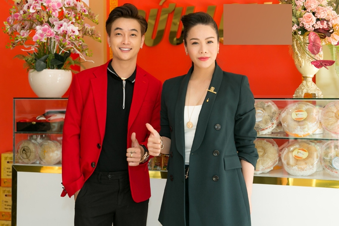 Titi kể chuyện cầu hôn đàn chị Nhật Kim Anh - Ảnh 4.