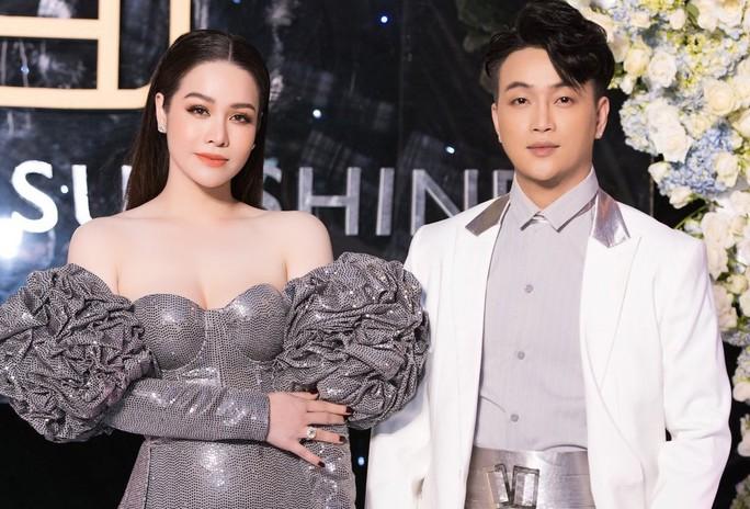 Titi kể chuyện cầu hôn đàn chị Nhật Kim Anh - Ảnh 6.