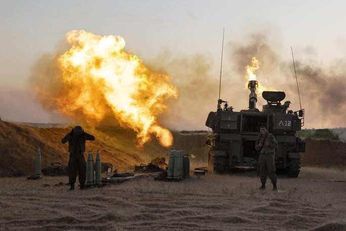 Israel lo Hamas đánh cú chót để giành chiến thắng - Ảnh 3.
