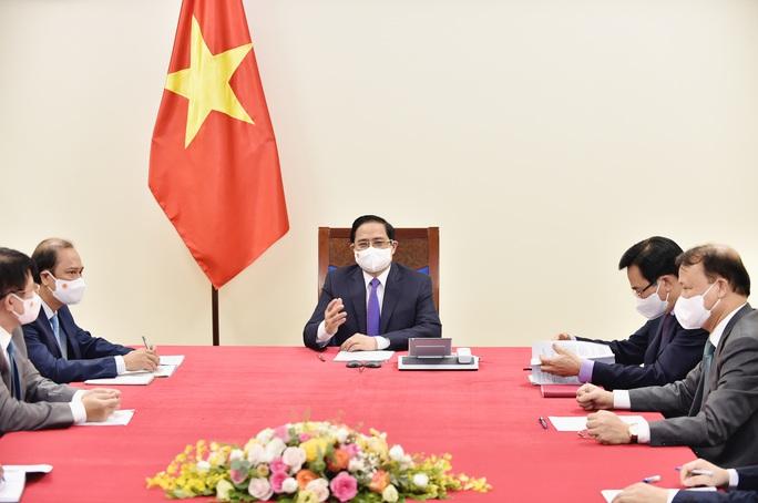 Canada cam kết hỗ trợ Việt Nam tiếp cận vắc-xin Covid-19 - Ảnh 2.