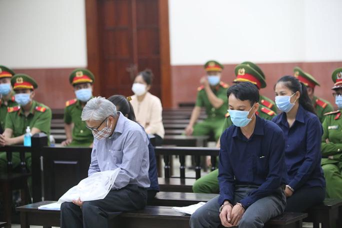 Luật sư vắng mặt, Đinh Ngọc Hệ chối tội và phán quyết của TAND Cấp cao tại TP HCM - Ảnh 1.