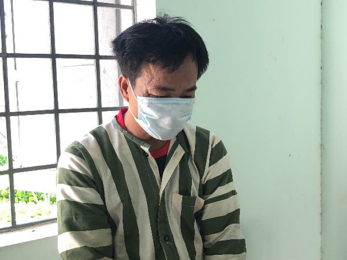 Lộ diện thủ phạm gây ra hàng loạt vụ trộm bên bờ biển Quy Nhơn - Ảnh 1.