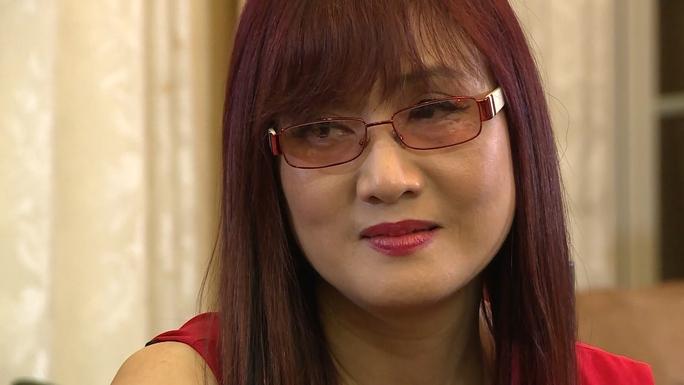 Nữ hoàng ảnh lịch Hiền Mai tiết lộ cuộc hôn nhân không lãng mạn - Ảnh 1.