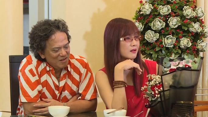 Nữ hoàng ảnh lịch Hiền Mai tiết lộ cuộc hôn nhân không lãng mạn - Ảnh 2.