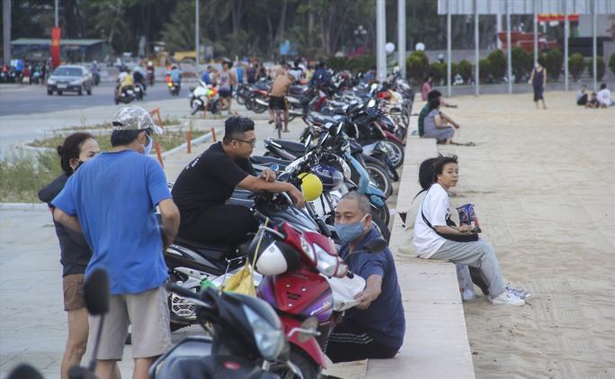 Lộ diện thủ phạm gây ra hàng loạt vụ trộm bên bờ biển Quy Nhơn - Ảnh 2.