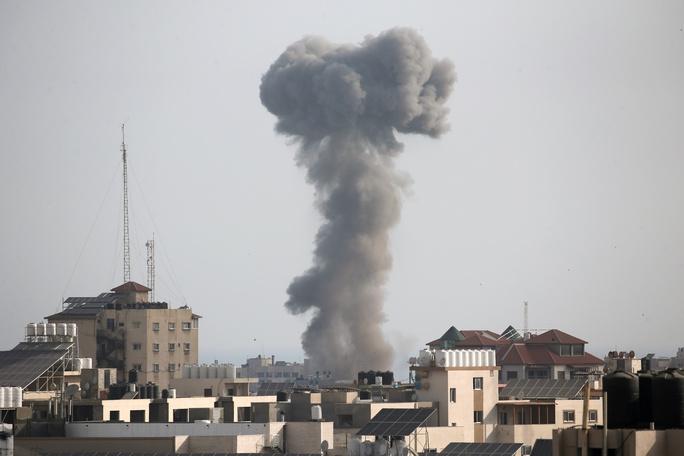 Hamas cảnh báo Israel sau thỏa thuận ngừng bắn - Ảnh 1.