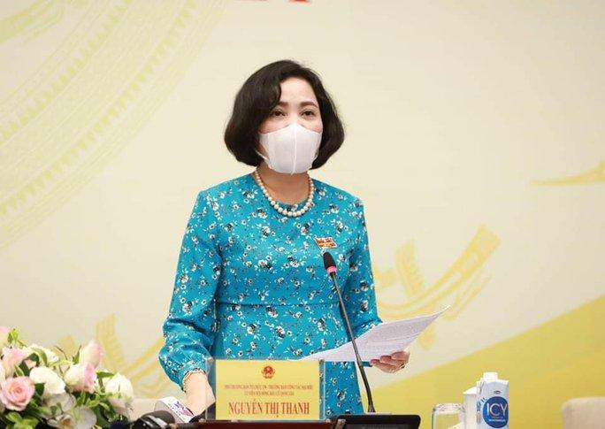 Vì sao không xóa tên ứng cử Quốc hội đối với 2 ông Nguyễn Quang Tuấn và Nguyễn Thế Anh? - Ảnh 1.
