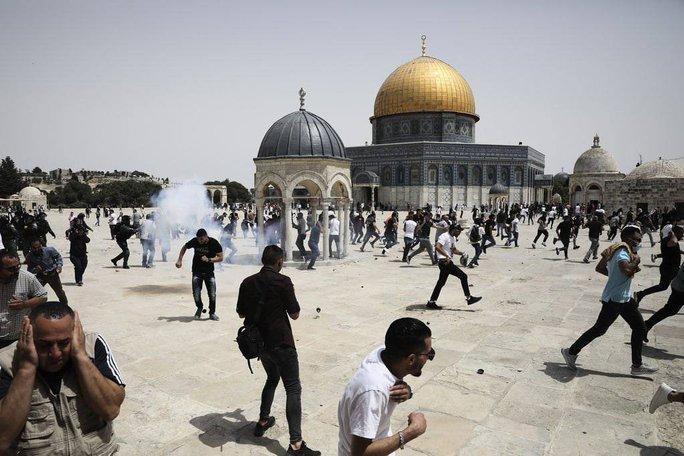 Hậu ngừng bắn Israel-Palestine: Iran hỗ trợ cửa sau cho Hamas?  - Ảnh 3.
