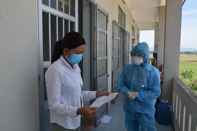 Đường phố rực cờ hoa, hơn 1,1 triệu cử tri Quảng Nam sẵn sàng đi bầu cử - Ảnh 9.