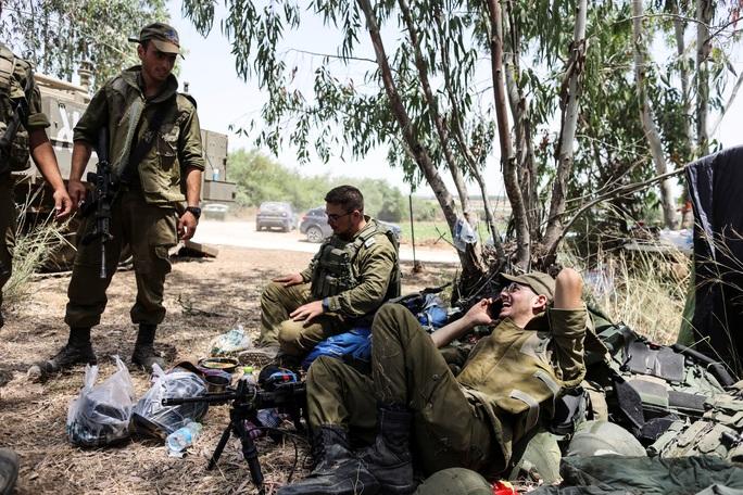 Chiến sự Gaza: Ngừng bắn, rồi sao nữa? - Ảnh 3.