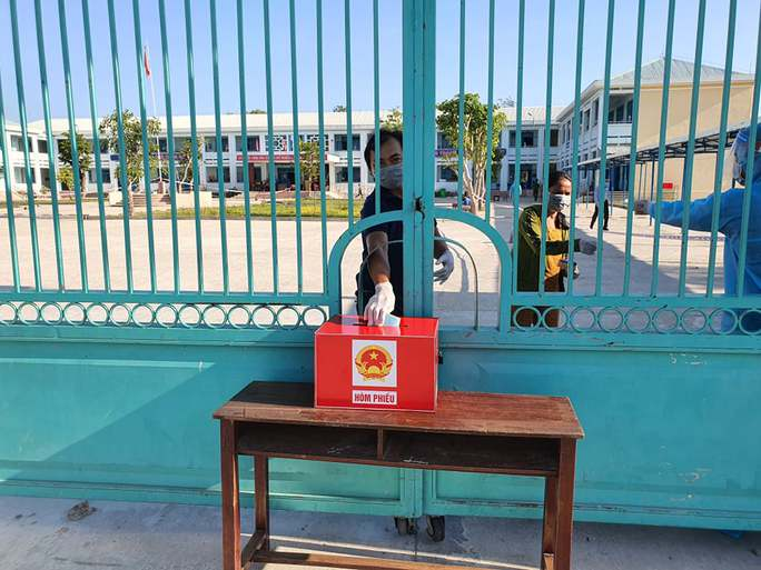 Quảng Nam công bố danh sách 57 người trúng cử đại biểu HĐND tỉnh - Ảnh 5.