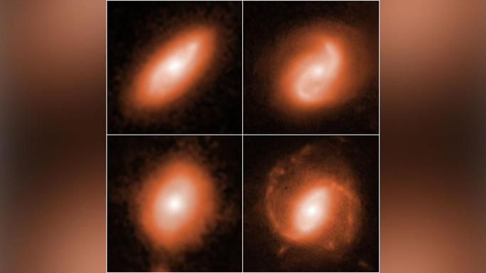 Tín hiệu vô tuyến từ 5 thiên hà khác liên tục phát đến Trái Đất - Ảnh 1.