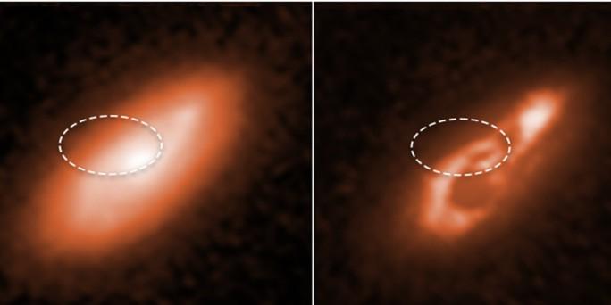 Tín hiệu vô tuyến từ 5 thiên hà khác liên tục phát đến Trái Đất - Ảnh 2.