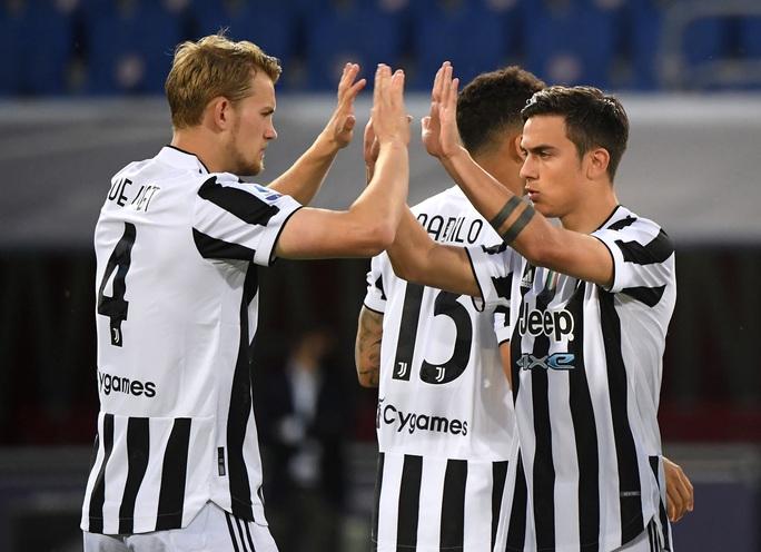 Juventus lách khe cửa hẹp, giành suất dự Champions League mùa sau - Ảnh 4.