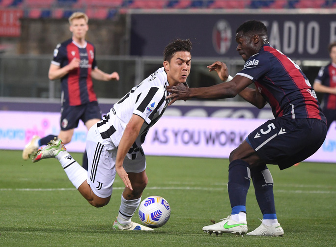 Juventus lách khe cửa hẹp, giành suất dự Champions League mùa sau - Ảnh 2.