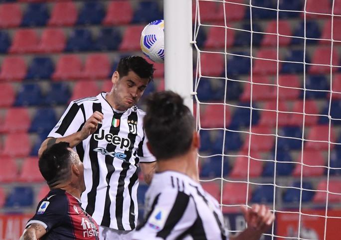 Juventus lách khe cửa hẹp, giành suất dự Champions League mùa sau - Ảnh 3.