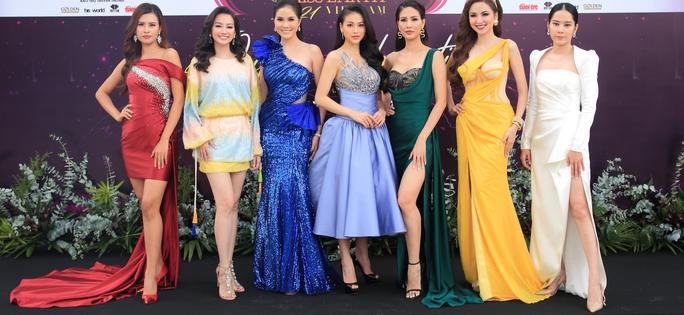 Hoa hậu Trái Đất Vietnam 2021 chơi lớn, thi tới bán kết đã có thưởng - Ảnh 2.