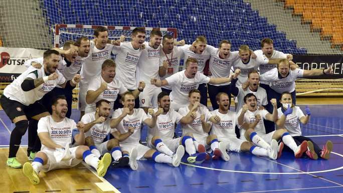 Nét quyến rũ của Lithuania, nước chủ nhà World Cup Futsal 2021 - Ảnh 5.