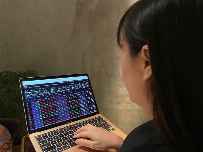 Chứng khoán ngày mai: Thận trọng khi VN-Index đã tăng 6 phiên liên tiếp - Ảnh 1.