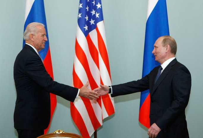 Tổng thống Nga - Mỹ bàn gì trong cuộc gặp không điều kiện? - Ảnh 1.