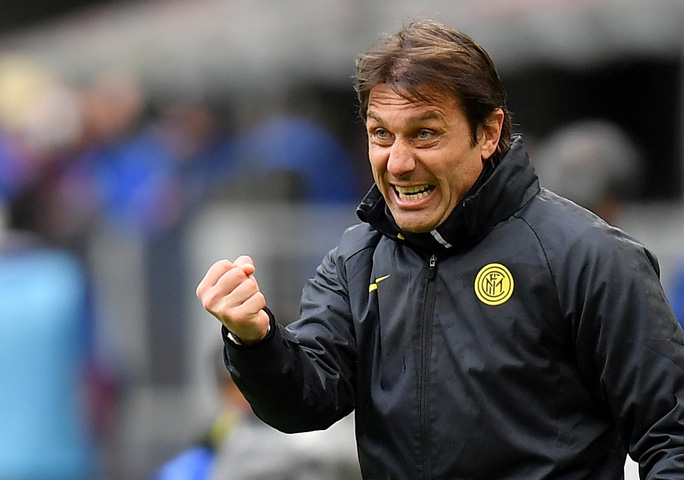 Vừa vô địch Serie A, Inter Milan phải chia tay HLV Conte - Ảnh 2.