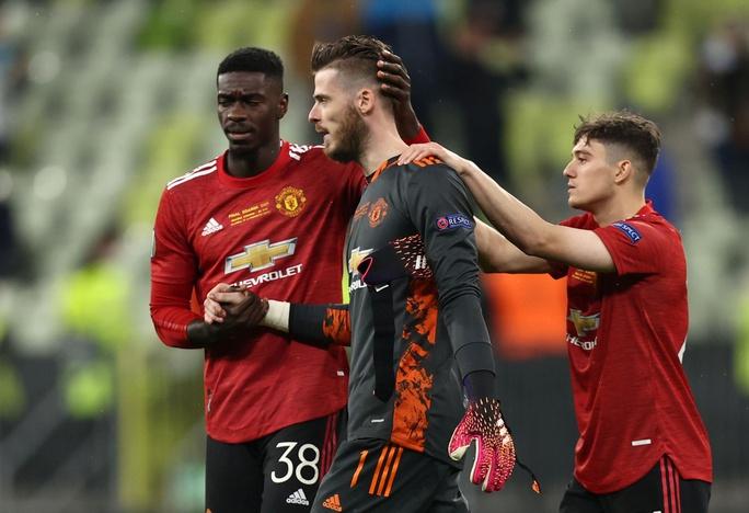 Man United gục ngã loạt luân lưu, Villarreal lên ngôi Europa League - Ảnh 9.