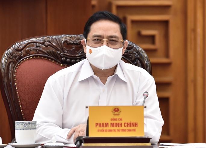 Thủ tướng Phạm Minh Chính: Làm thanh tra mà không trong sạch thì không làm được - Ảnh 1.