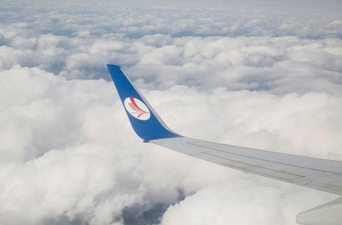 Cấm cửa máy bay Belarus, EU bị tố là không tặc - Ảnh 1.