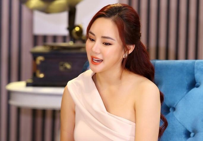 Ca sĩ Vy Oanh lên tiếng về những tấm hình nhạy cảm lan truyền trên mạng - Ảnh 3.