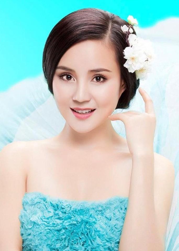 Ca sĩ Vy Oanh lên tiếng về những tấm hình nhạy cảm lan truyền trên mạng - Ảnh 1.