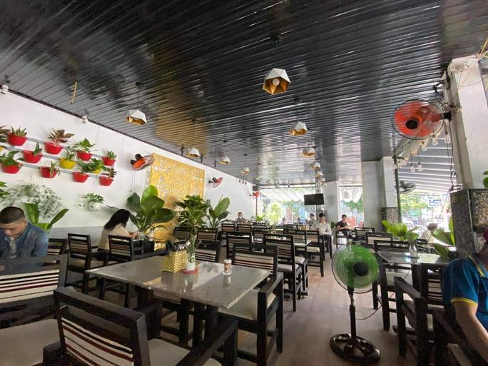Cho khách uống tại chỗ, chủ quán cà phê bị đề xuất phạt đến 20 triệu đồng - Ảnh 2.