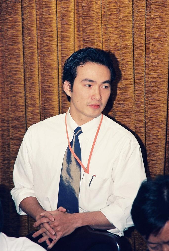Những vai diễn để đời của Chi Bảo trước khi giải nghệ - Ảnh 5.