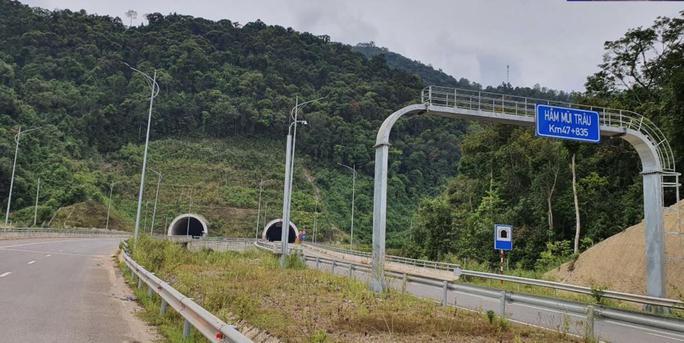 Quản lý vận hành đường cao tốc: Không đẩy rủi ro về phía người dân - Ảnh 1.