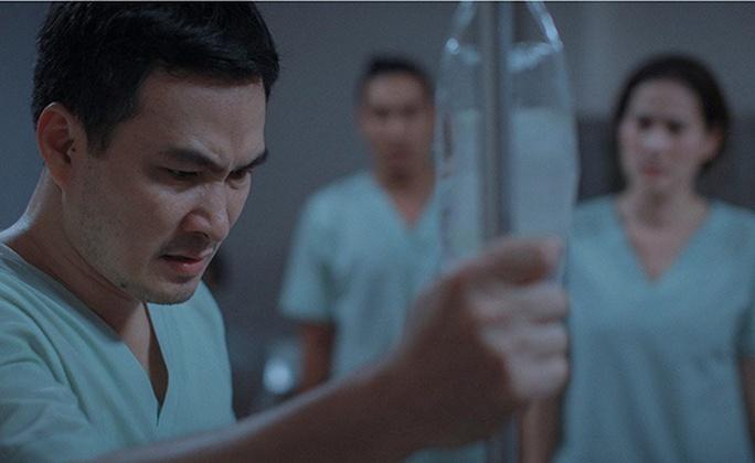 Những vai diễn để đời của Chi Bảo trước khi giải nghệ - Ảnh 8.