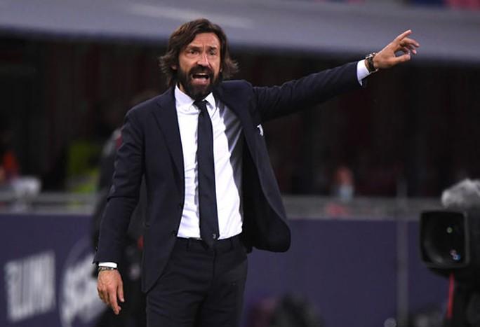 Làn sóng thay HLV ở Serie A - Ảnh 1.