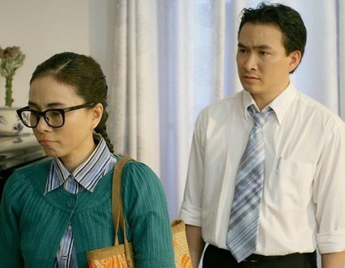 Những vai diễn để đời của Chi Bảo trước khi giải nghệ - Ảnh 10.