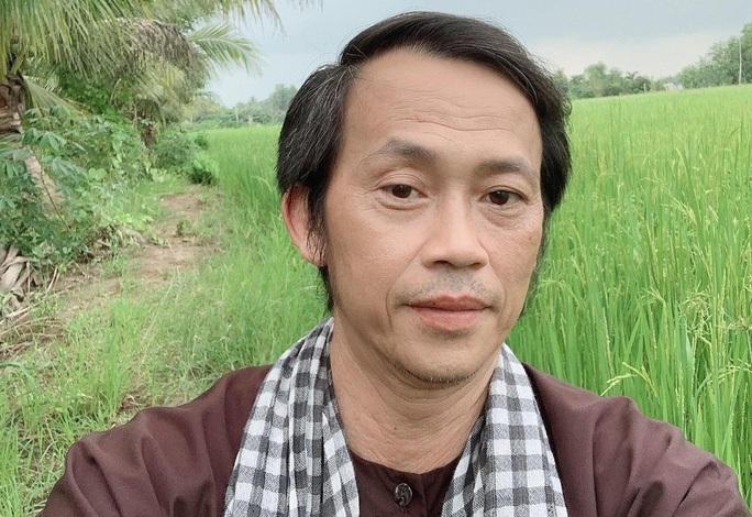 Bộ VH-TT-DL lên tiếng về đơn đề nghị thu hồi danh hiệu NSƯT của Hoài Linh - Ảnh 1.
