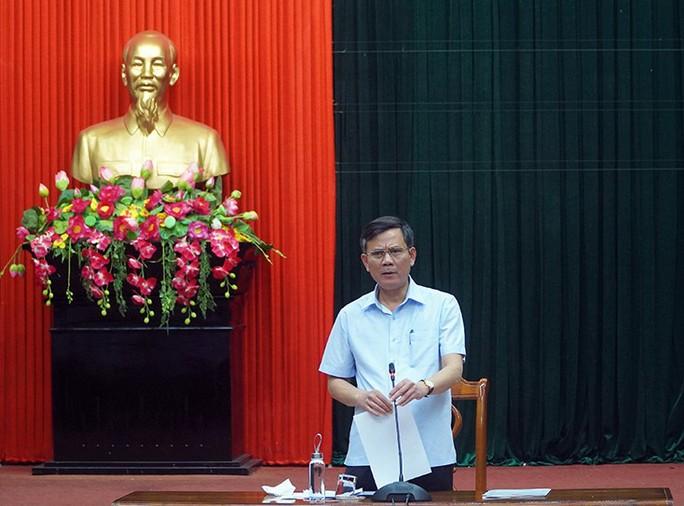Quảng Bình công bố danh sách 50 đại biểu trúng cử HĐND tỉnh nhiệm kỳ 2021-2026 - Ảnh 1.