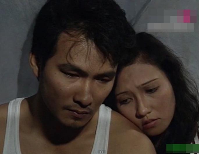 Những vai diễn để đời của Chi Bảo trước khi giải nghệ - Ảnh 2.