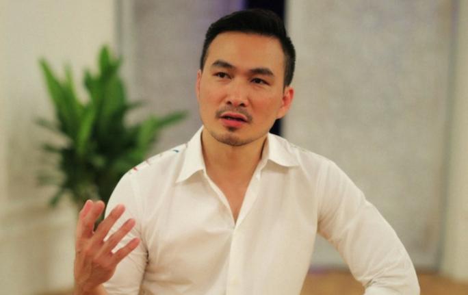 Diễn viên Chi Bảo: Từ thiện cần được làm như một nghề - Ảnh 3.