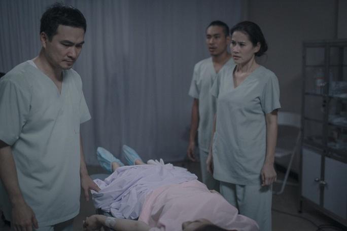 Những vai diễn để đời của Chi Bảo trước khi giải nghệ - Ảnh 9.