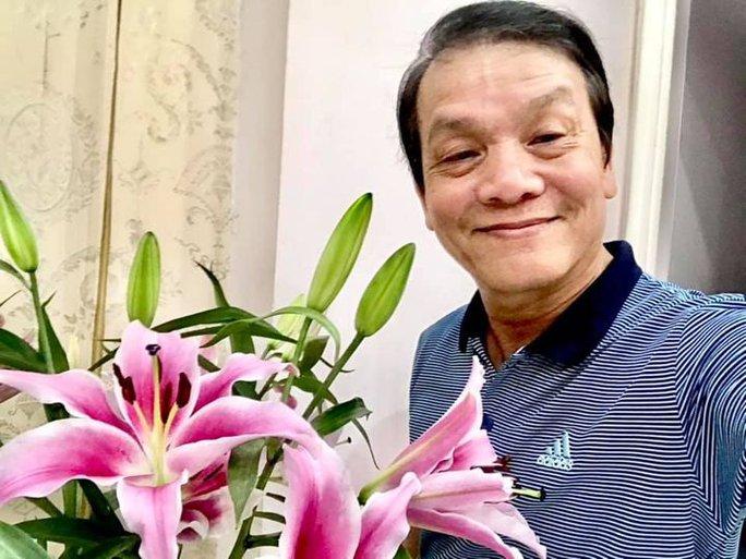 Soạn giả Hoàng Song Việt viết tâm thư cho cải lương tuồng cổ - Ảnh 2.