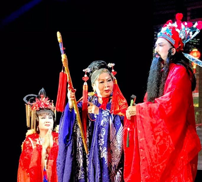 Soạn giả Hoàng Song Việt viết tâm thư cho cải lương tuồng cổ - Ảnh 5.