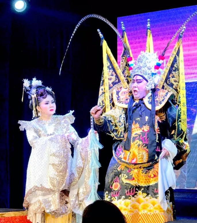 Soạn giả Hoàng Song Việt viết tâm thư cho cải lương tuồng cổ - Ảnh 3.